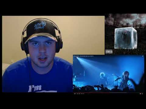 The GazettE   The Invisible Wall (LIVE) (REVIEW/REACTION!)