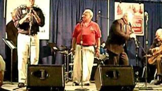 Honeysuckle Rose - Three clarinets