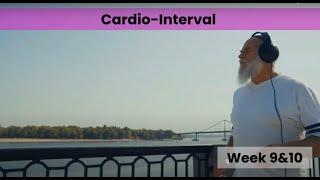Cardio-Vig - Week 9&10 (Control)