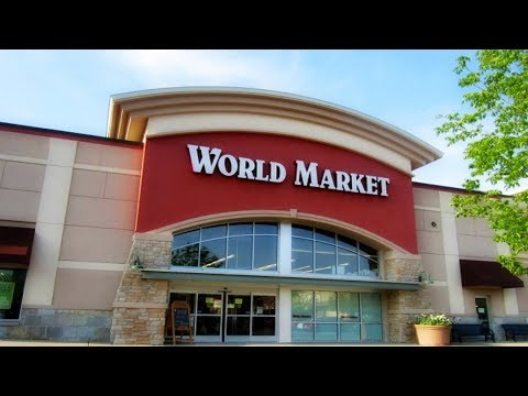 World Market Spring Tour