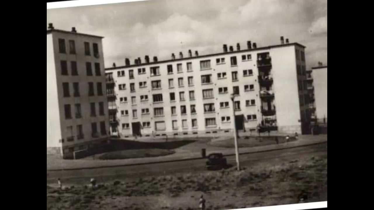 Boulogne sur mer TRANSITION mon quartier ma jeunesse avant aprs  YouTube