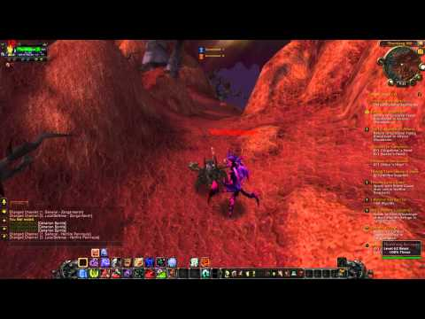 WoW Outland - Arelion´s Mistress