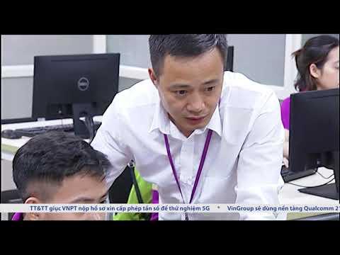 [SK2019] Dịch vụ đào tạo Công nghệ thông tin - Bachkhoa-Aptech