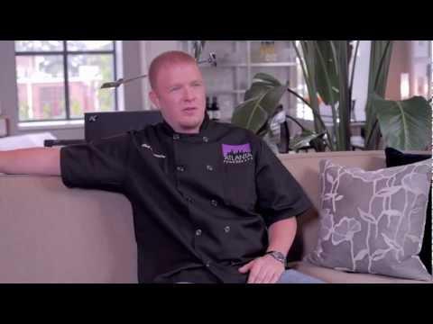 Ryan Delesandro - Executive Chef, Nava - The 2011 Atlanta Food Rave