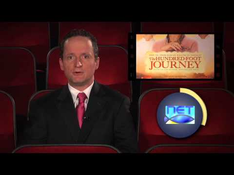 REEL FAITH 60 Second Review of THE HUNDRED FOOT JOURNEY (David's Take)