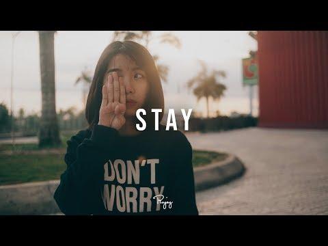 """Stay"" - Emotional Trap Beat Free New Rap Hip Hop Instrumental Music 2018 | KM Beats #Instrumentals"
