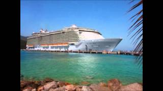 Allure Of The Seas Deck Plan