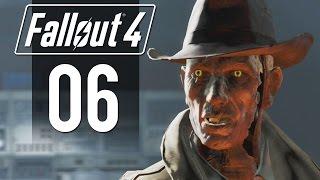 Let's Play Fallout 4 - Part 6 - Vault 114
