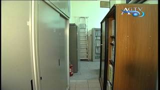 Servizi igienici non idonei nel municipio di Licata News AgrigentoTV