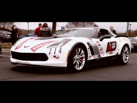 Cars and Coffee of the Upstate : December 24th 2016