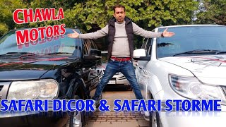 MOST DEMANDING SUV CARS IN VERY REASONABLE PRICE / CHAWLA MOTORS