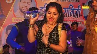 Rachna Tiwari Ka Mast Dance | Nai Botal | Haryanvi Song 2018 | Latest Stage Dance 2018 | Trimurti