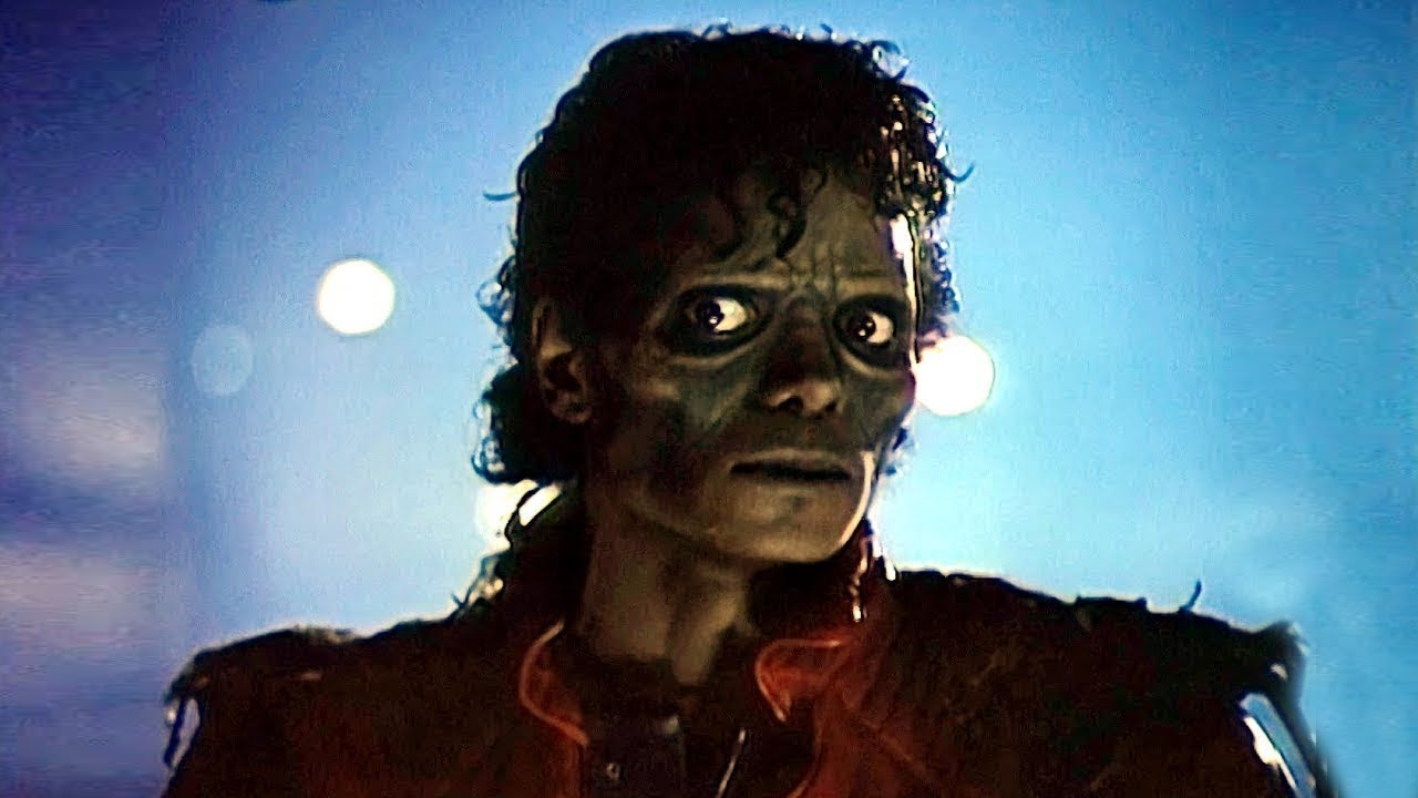 Download MICHAEL JACKSON - Thriller (Music Non Stop Version) (HD)