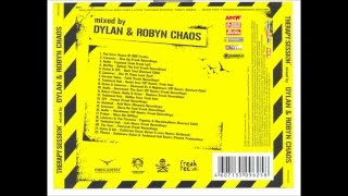Therapy Session 5 mixed by Dylan & Robyn Chaos [HD]