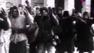Дети о Великой Отечественной. Матвей Еловиков