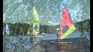 Campings et activités nautiques à Vassivière dans la Creuse