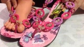 Como Sandalias Decorar Con Perlas Como rBoeCdx