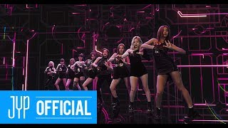 "Gambar cover TWICE ""FANCY"" M/V"