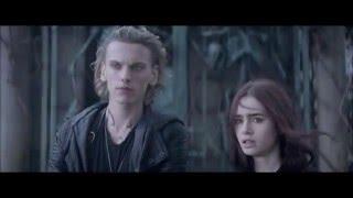 Clary & Jace - The Mortal Instruments : City Of Bones