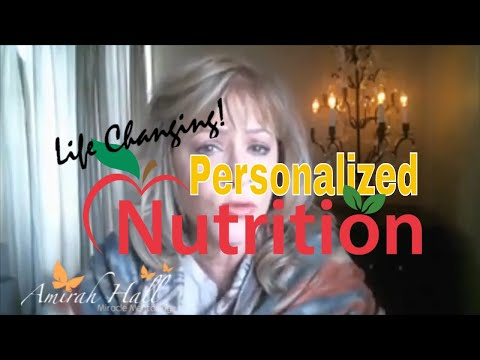 STOP FAKE NUTRITION! Learn former Mr. America weight loss secrets, wellness & performance