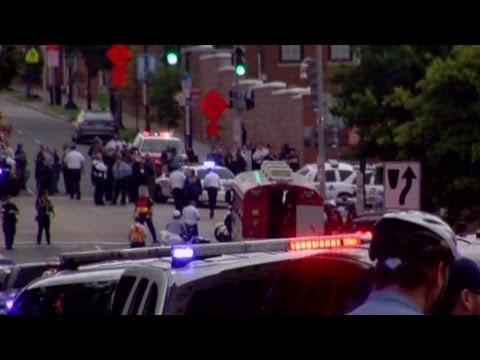 Navy Yard shooting victims 'not just a number'