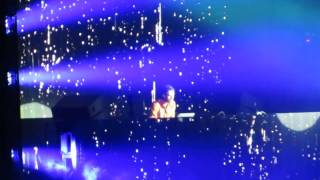 Zedd - Stay the night - Electric Holiday, Puerto Rico 12-4-2014