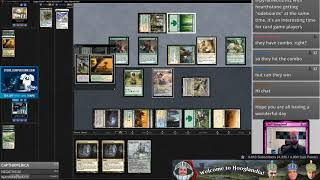 Bant Eldrazi - Modern - February 22nd, 2019