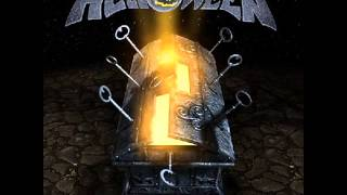 Helloween - Light The Universe (Feat.Candice Night)