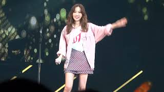 [FANCAM] 180421 Taeyeon (SNSD) - Curtain Call + Talk + I @ Best of the Best Taipei - Stafaband
