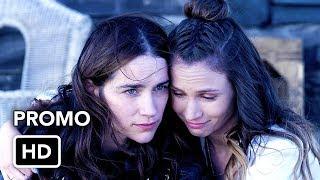 Wynonna Earp Season 4 Teaser Promo (HD)
