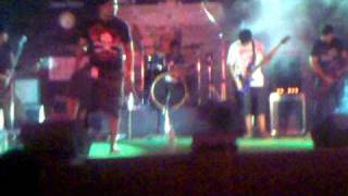 i surrender my sanity@sonic mantra:rock in pink city part 3