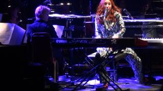 Tori Amos - Ribbons undone Live HQ at Royal Albert Hall (London 2012)