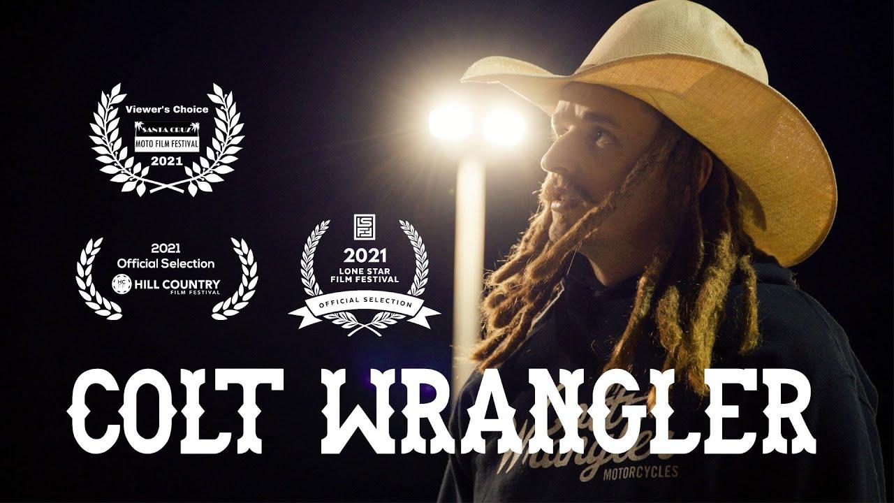Colt Wrangler   Faces Ep. 7   2020 Documentary Short Film   4K   Moviesauce