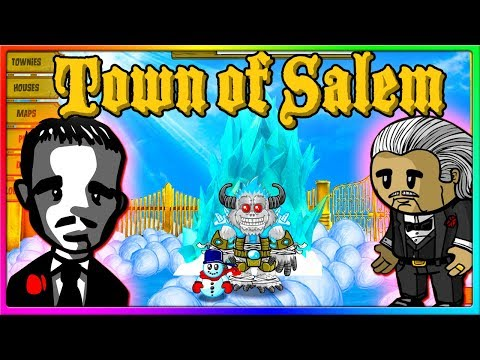 Understandably Angry   Town of Salem Godfather