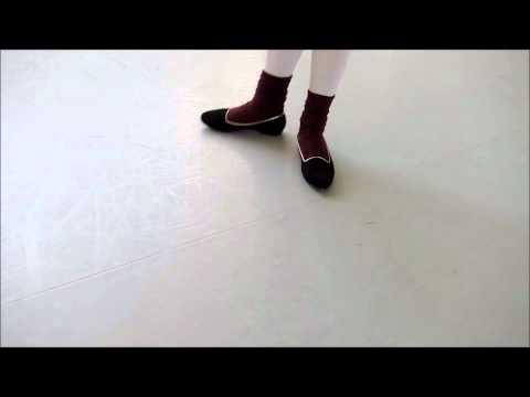 Nina Payne Footwear Fall 12 Foot Dance Hepburn Loafers