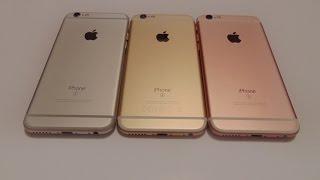 как отличить европейскую версию iPhone от американской?