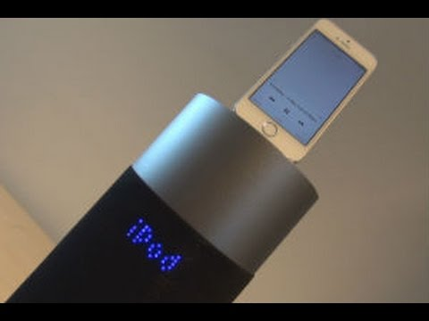 test de l essentiel b my luxury 2 l enceinte colonne multi usages youtube. Black Bedroom Furniture Sets. Home Design Ideas