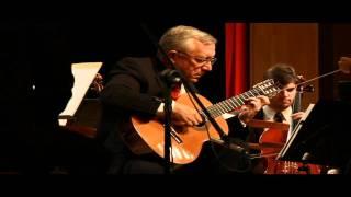 OEMT e TURIBIO SANTOS - Suíte de danças para violão e orquestra - Samba-Lamento