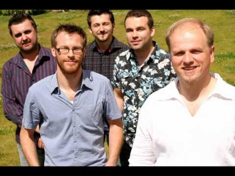 Algimantas Raudonikis - Svaja (Edmundas Seilius with Baltic Guitar Quartet) arr. Chris Ruebens