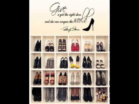 Shoes Quotes And Sayings Youtube
