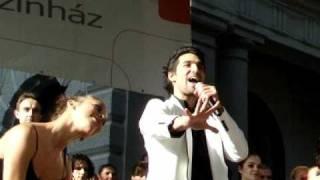 Kiss Ernő Zsolt - A bíró dala Thumbnail