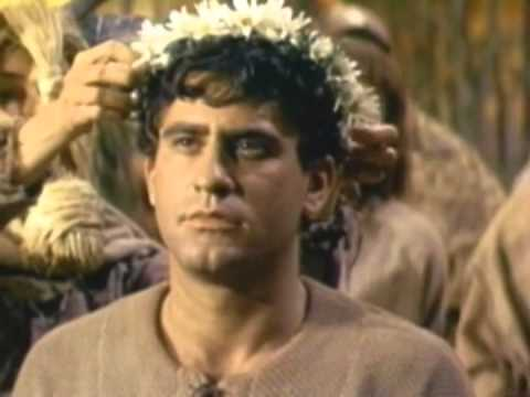 The War Lord Trailer 1965