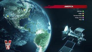V-RALLY 4 - Around The World Gameplay - America