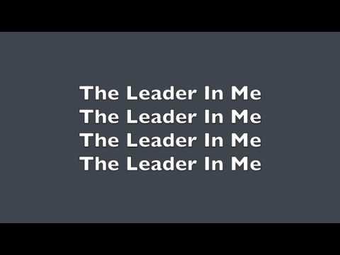 Leader Hall of Fame - Leader In Me