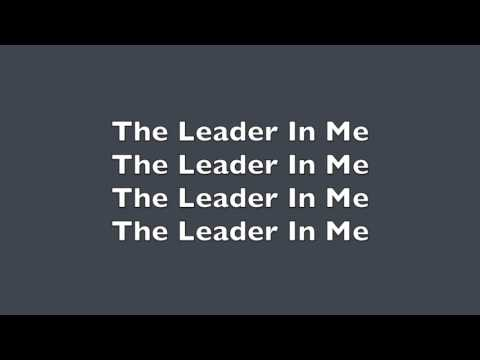 Leader Hall of Fame - Leader In Me