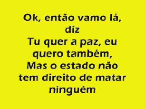 Marcelo D2 Desabafo Lyrics