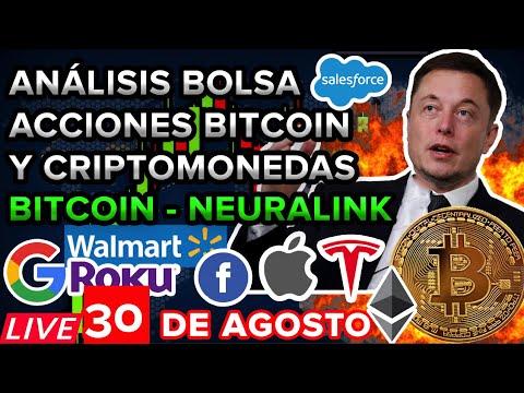 📈análisis-acciones-bolsa-y-criptomonedas-elon-musk-presenta-neuralink⚠️bitcoin-tesla-apple-30-agosto