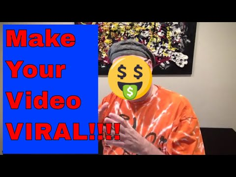 How To Get Viral Views on Your YouTube Videos