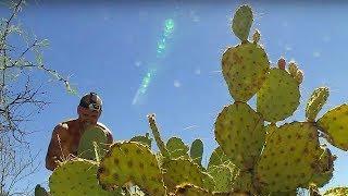 【ガチサバイバル】期間限定公開|ザ・秘境生活 (フル) アリゾナ #ディスカバリーチャンネ thumbnail