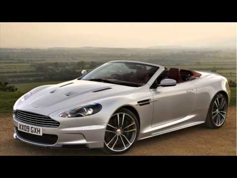 Tuning Cars Wallpapers Hd Aston Martin Db12 Youtube